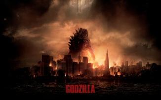 Godzilla 02 (Bar None AlKHall)