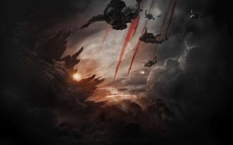 Godzilla 03 (Bar None AlKHall)