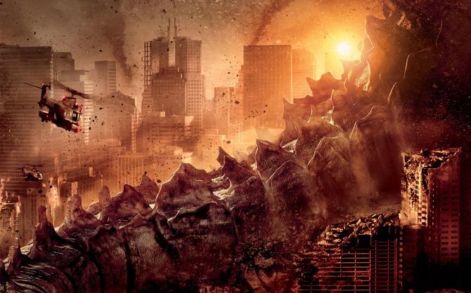 Godzilla 04 (Bar None AlKHall)