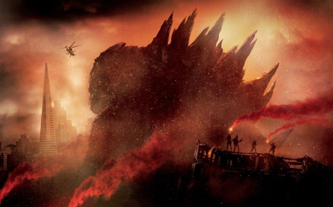 Godzilla 06 (Bar None AlKHall)