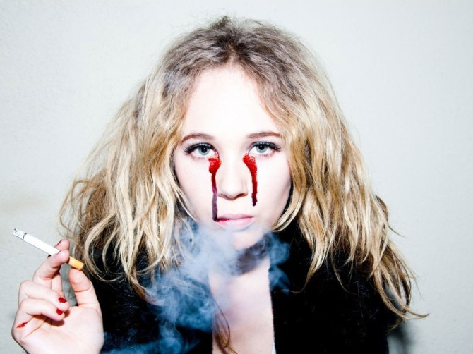 Juno Temple 09 in the Bar None (AlKHall Bar None Booze Revooze)