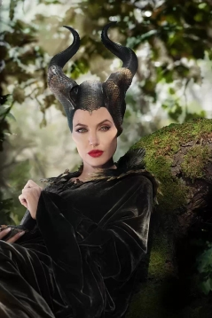 Maleficent 11 (AlKHall Bar None Booze Revooze)
