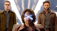 X-Men Days Future Past 03 (AlKHall Booze Revooze)