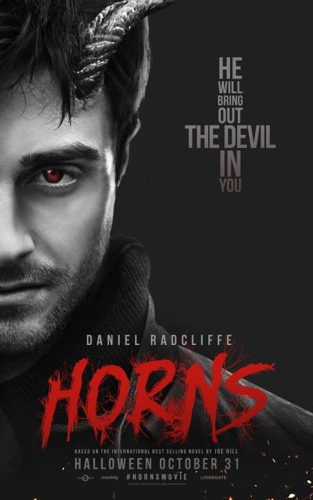 Horns 01 poster (AlKHall Bar None Booze Revooze)