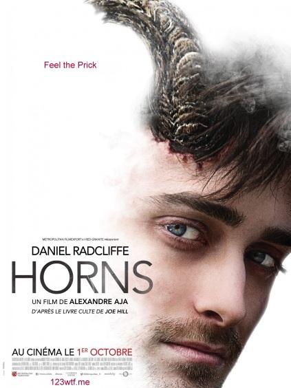 Horns 14 Saint Pauly poster (AlKHall Bar None Booze Revooze)