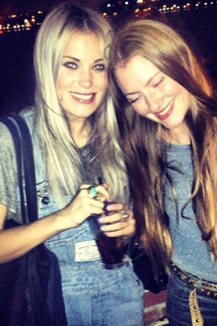 Kara Rose Marshall in the Bar None (AlKHall Bar None Dregs)