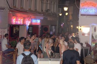 Bar None dregs 04 English in Turkey (AlKHall Bar None Dregs)