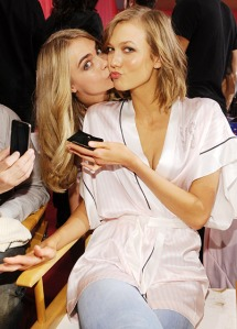 Cara Delevingne and Karlie Kloss 03 in the Bar None (AlKHall Bar None Dregs)