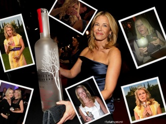 Chelsea Handler in the Bar None Wallpaper - Click on the shot for a wallpaper (AlKHall Dregs Bar None)