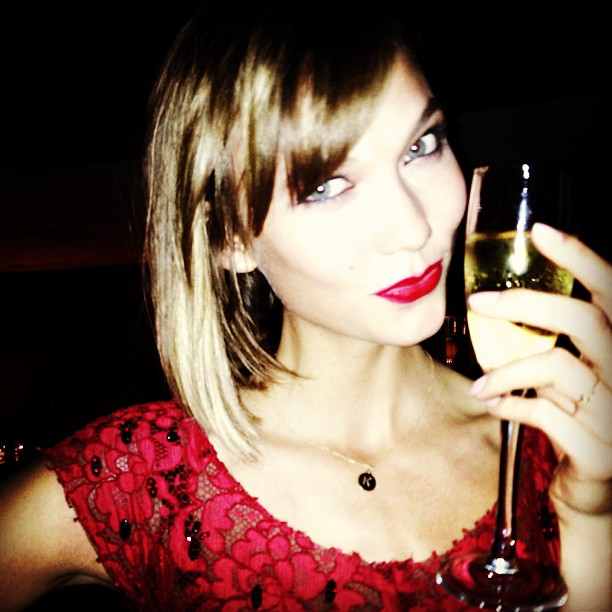 Karlie Kloss 08 in the Bar None (AlKHall Bar None Dregs)