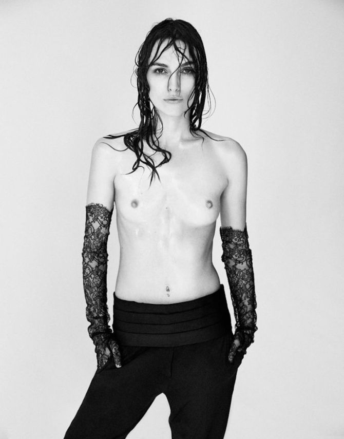 Keira Knightley (AlKHall Bar None Dregs)