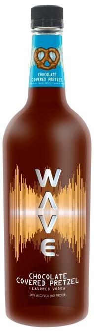 Kiddy Vodka 03 Chocolate Pretzel Vodka (AlKHall Bar None Dregs)