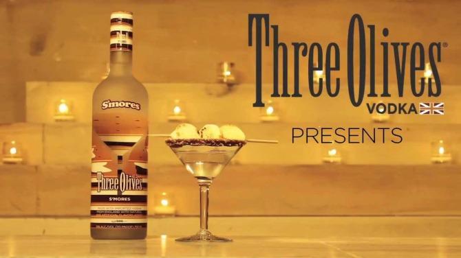 Kiddy Vodka 04 S'more Vodka (AlKHall Bar None Dregs)