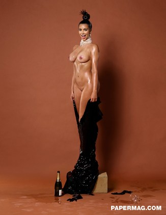 Kim Kardashian 02 (AlKHall Bar None Dregs)
