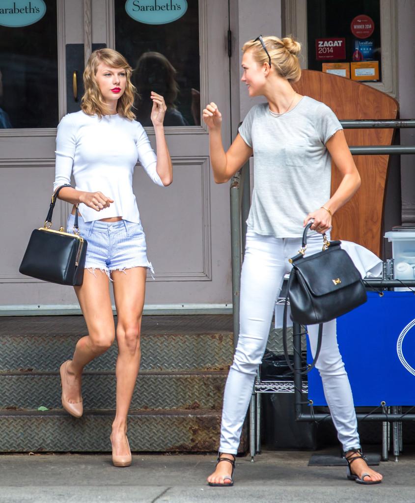 Taylor Swift & Karlie Kloss 01 (AlKHall Bar None Dregs)