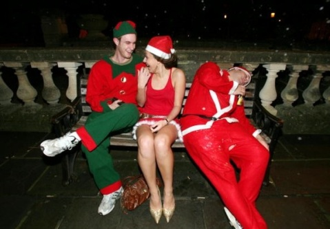 Drunk Elves 01 (AlKHall Bar None)