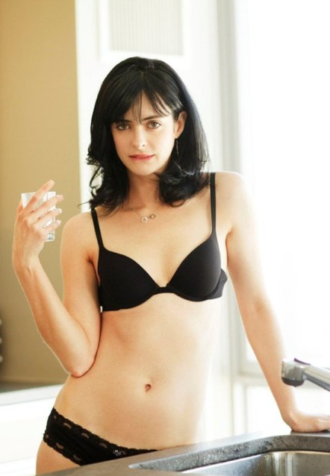 Krysten Ritter 08 in the Bar None (Bar None Audio Dregs AlKHall)