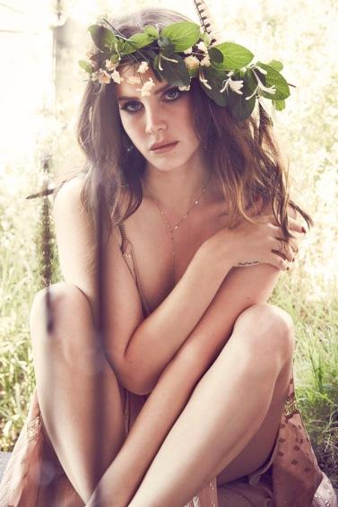 Lana Del Rey 05 (Bar None Audio Dregs AlKHall)