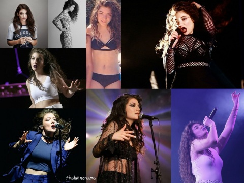 Lorde Bar None Wallpaper - Click on the shot for a wallpaper