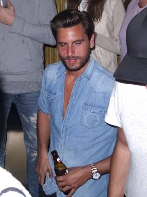 Scott Disick 02 (AlKHall Bar None Audio Dregs)