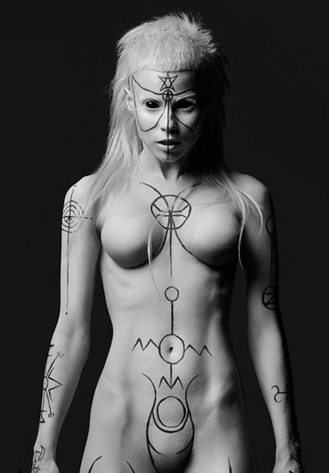 Yolandi Visser 04 (AlKHall Bar None)