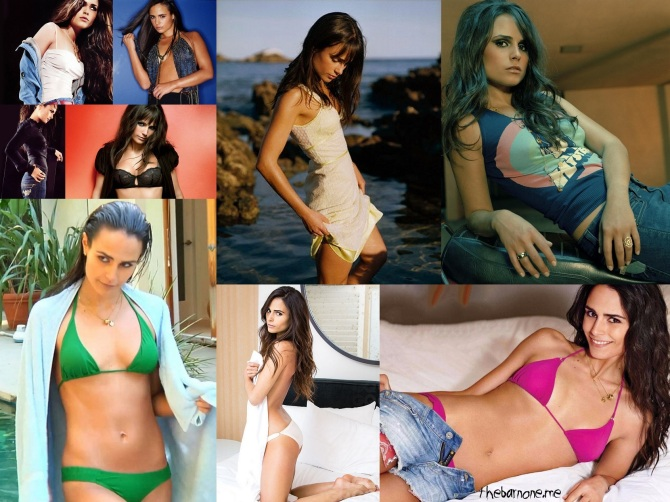 Jordana Brewster 2015-04-01 Wallpaper