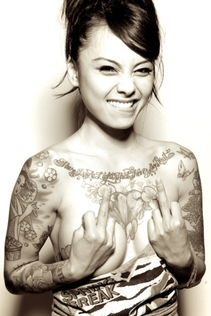 Levy Tran 07 interview (Bar None Booze Revooze AlKHall)