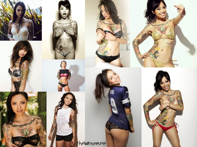 Levy Tran 2015-04-01 Wallpaper1
