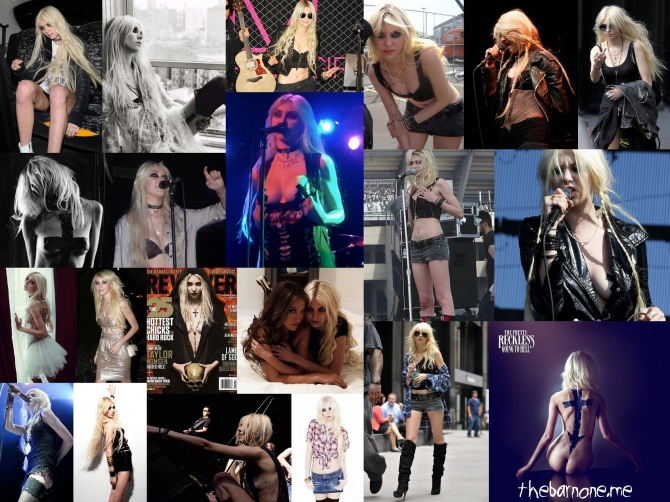 Taylor Momsen Bar None wallpaper - Click on the shot for a wallpaper