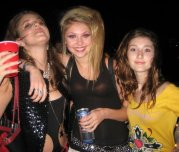 Taylor Momsen in the Bar None 01 (Bar None Audio Dregs AlKHall)