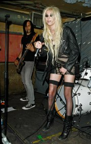 Taylor Momsen in the Bar None 02 (Bar None Audio Dregs AlKHall)