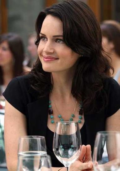 Carla Gugino 08 in the Bar None (Bar None Booze Revooze AlKHall)