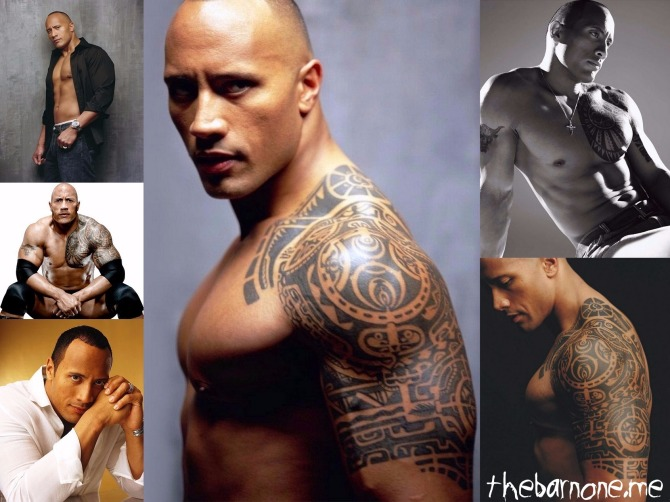 Dwayne Johnson Bar None wallpaper - Click on the shot for a wallpaper (Bar None Booze Revooze AlKHall)