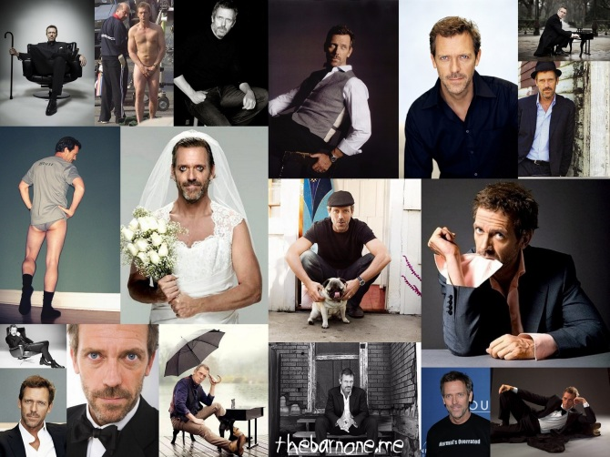 Hugh Laurie Bar None wallpaper - Click on the shot for a wallpaper (Bar None Booze Revooze AlKHall)