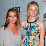 Joelle Carter 02 & Natalie Zea(AlKHall Audio Dregs Bar None)