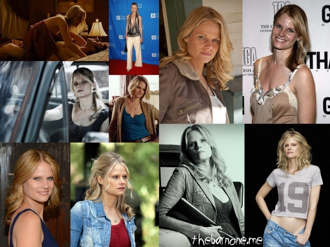 Joelle Carter Bar None Wallpaper - Click on the shot for a wallpaper (AlKHall Audio Dregs Bar None)