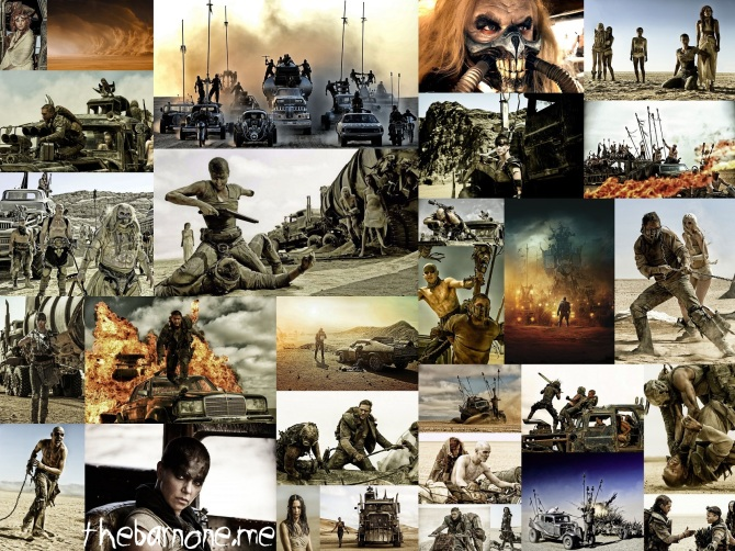 Mad Max 02 Fury Road Bar None wallpaper - Click on the shot for a wallpaper (AlKHall Bar None Booze Revooze)