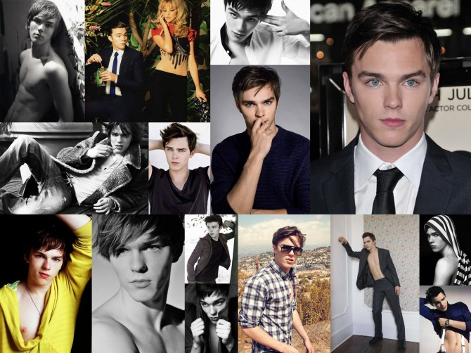 Nicholas Hoult Bar None wallpaper - click on the shot for a wallpaper (Bar None Booze Revooze AlKHall)