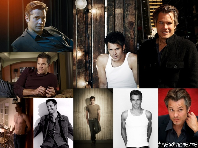 Timothy Olyphant  2015-05-01 Wallpaper