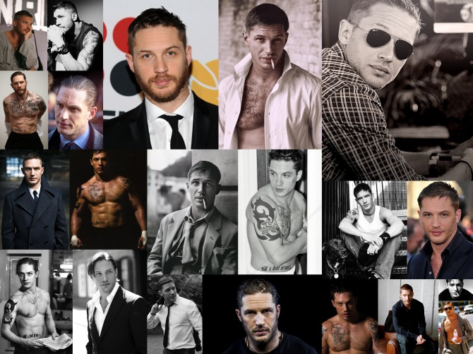 Tom Hardy Bar None wallpaper - click on the shot for a wallpaper (Bar None Booze Revooze AlKHall)