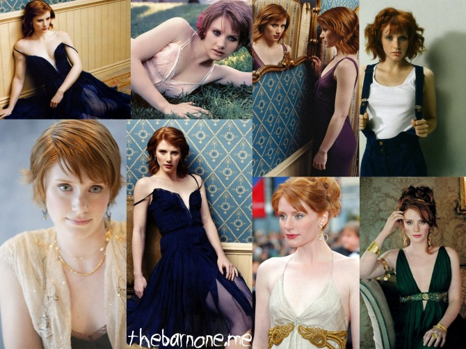 Bryce Dallas Howard 2015-06-15 Wallpaper