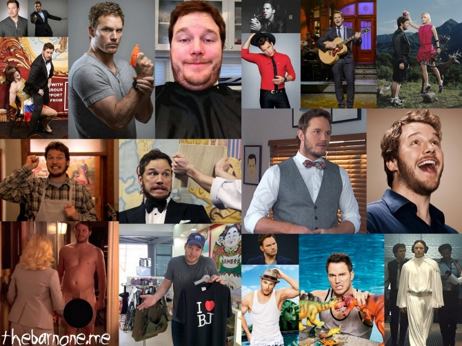 Chris Pratt funny Bar None wallpaper - click on the shot for a wallpaper (Audio Dregs Bar None AlKHall)