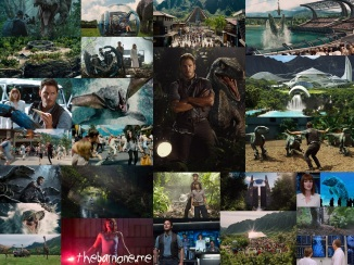 Jurassic World Bar None wallpaper - click on the shot for a wallpaper