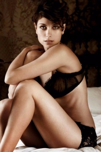 Morena Baccarin 02 (Audio Dregs Booze Revooze AlKHall)