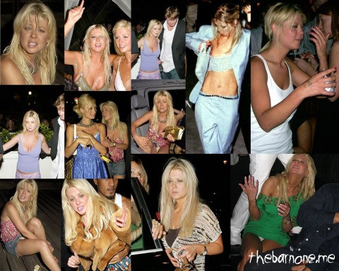 Why Can't Tara Reid Bar None wallpaper - Click on the shot for a wallpaper (Audio Dregs Bar None AlKHall)