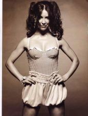 Evangeline Lilly 04 (Bar None Audio Dregs AlKHall)