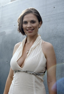 Hayley Atwell 05 (Bar None Audio Dregs AlKHall)