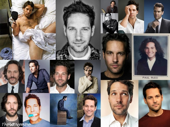 Paul Rudd Bar None wallpaper - click on the shot for a wallpaper (Bar None Audio Dregs AlKHall)
